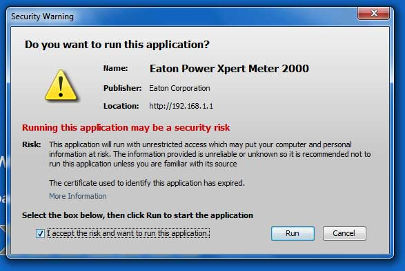 Click image for larger version.  Name:java-security-warning-prompt.jpg Views:907 Size:32.5 KB ID:151