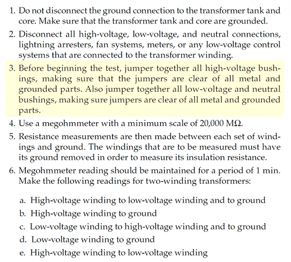 Click image for larger version.  Name:paul-gill-transformer-megger-procedure.png Views:19 Size:70.3 KB ID:224