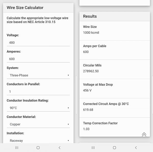 Click image for larger version.  Name:testguy-app-wire-size-calculator.png Views:2 Size:37.9 KB ID:469